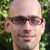 Daniel Fahrecker